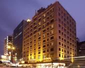 香港新樂酒店