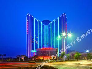東陽世貿君瀾大酒店