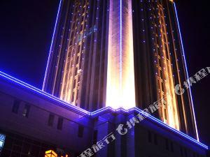 澠池聚龍中州國際飯店