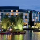 沃爾夫斯堡麗思卡爾頓酒店(The Ritz-Carlton, Wolfsburg)