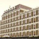 晉城湖濱花園酒店