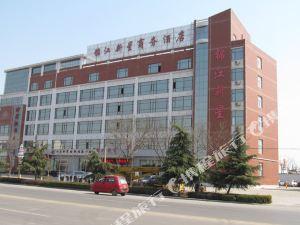 肥城錦江新星商務酒店