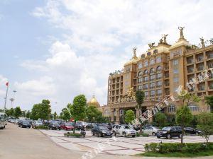 黎川國安假日酒店