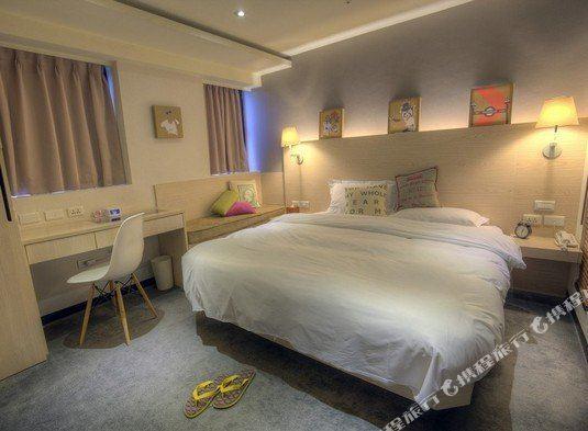 台北二十輪旅店-西門館(Swiio Hotel)其他