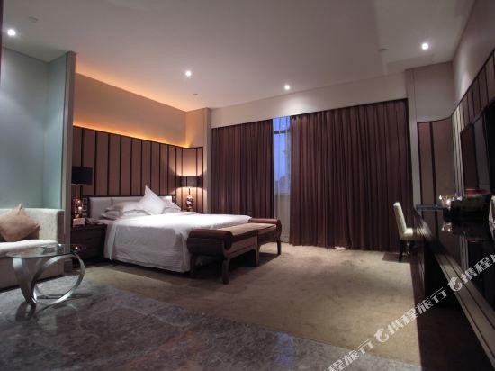 中山君濠(國際)酒店(Junhao International Hotel)豪華單人房