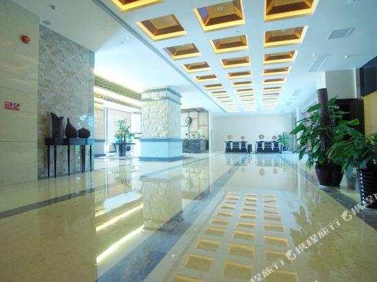 中山君濠(國際)酒店(Junhao International Hotel)公共區域