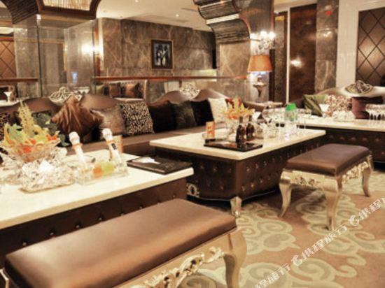 中山君濠(國際)酒店(Junhao International Hotel)健身娛樂設施