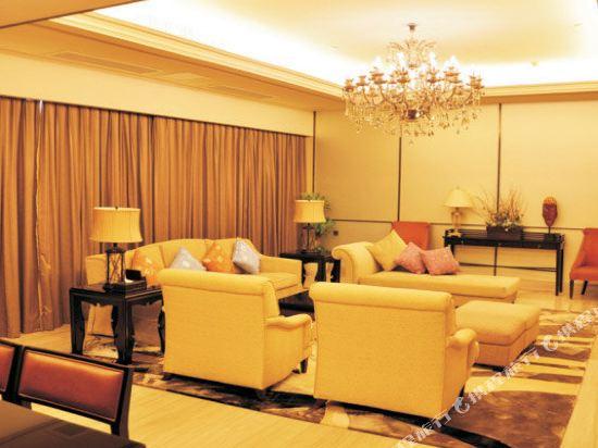 中山君濠(國際)酒店(Junhao International Hotel)總統套房