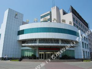 安陽豐樂園大酒店