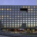 蘇黎世麗笙藍標機場酒店(Radisson Blu Zurich Airport)