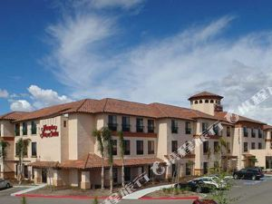 歡朋卡瑪利奧酒店&套房(Hampton Inn & Suites Camarillo)
