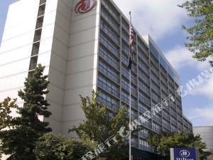 尤金希爾頓酒店(Hilton Eugene)