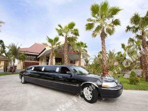 芽莊珍珠豪華酒店(Vinpearl Luxury Nha Trang)