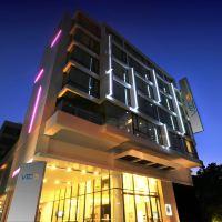曼谷威客3號酒店(原曼谷勝利紀念碑全季酒店)酒店預訂