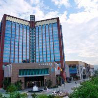 深圳樂安居國際酒店酒店預訂