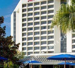 坦帕萬豪韋斯特肖爾酒店(Tampa Marriott Westshore)