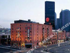 馬里奧特科特酒店,匹茲堡市中心(Courtyard by Marriott Pittsburgh Downtown)
