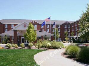康瓦利斯城希爾頓花園旅館(Hilton Garden Inn Corvallis)