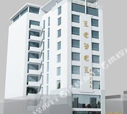 海防勒浮酒店(Level Haiphong Hotel)