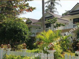 皇帝島瑞阿布瑞度假村(Racha Island Resort (Rayaburi))