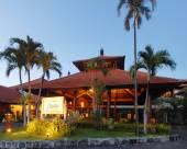 巴厘島沙努爾天堂大酒店