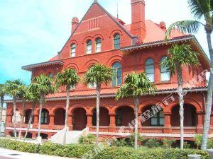 基韋斯特萬豪費爾菲爾德度假酒店(Fairfield Inn & Suites by Marriott Key West)