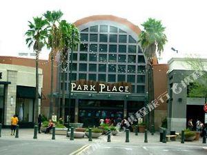 圖森聖淘沙集團酒店(Sonesta ES Suites Tucson)