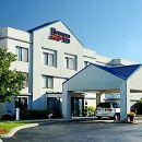 羅徹斯特機場 Fairfield Inn 酒店(Fairfield Inn Rochester Airport)