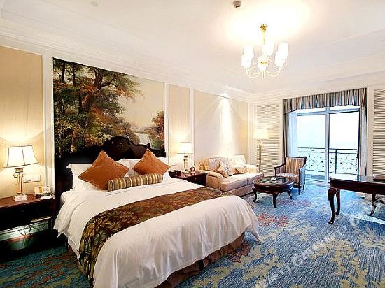 Image result for grand metropark qingdao sea view