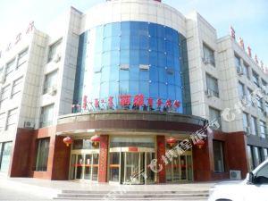 額濟納旗麗雅商務賓館