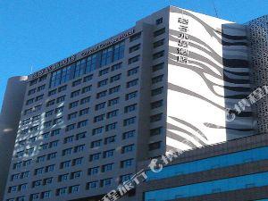 桔子水晶(大連友好廣場酒店)