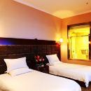 韓城格林凱達酒店
