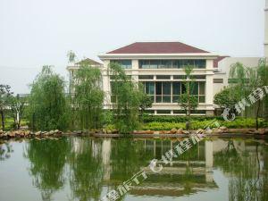 鄂州紅蓮湖高爾夫度假村