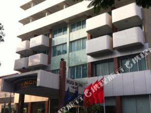海防胡尼奇酒店(Huu Nghi Hotel Hai Phong)