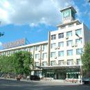 呼倫貝爾金融大酒店
