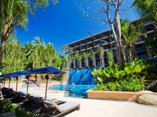 Novotel Phuket Kata Avista Resort and Spa