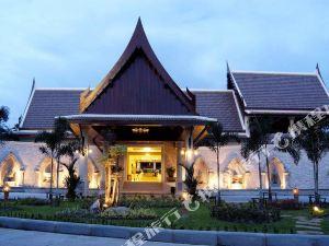 普吉島蒂瓦娜芭東溫泉度假酒店(Deevana Patong Resort & Spa Phuket)