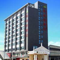 維也納酒店(深圳南聯地鐵站店)酒店預訂