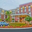 哥倫比亞市中心維斯塔萬豪春丘酒店(SpringHill Suites Columbia Downtown the Vista)