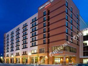 路易斯威爾市中心萬豪春丘酒店(SpringHill Suites Louisville Downtown)