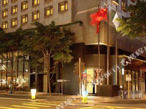 香港灣仔皇悅酒店