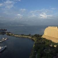 香港黃金海岸酒店酒店預訂