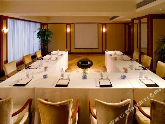 香港港島太平洋酒店(Island Pacific Hotel)多功能廳