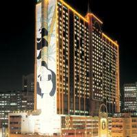 香港悅來酒店酒店預訂