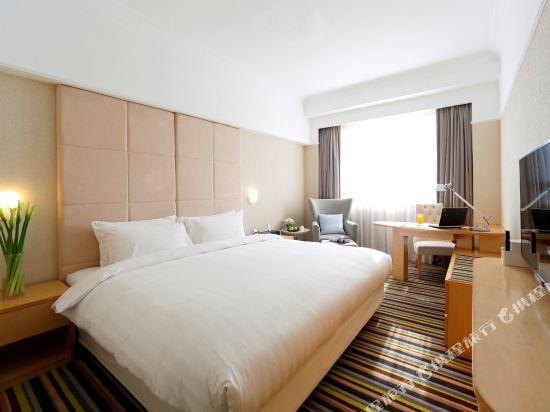 香港悅來酒店(Panda Hotel)行政客房