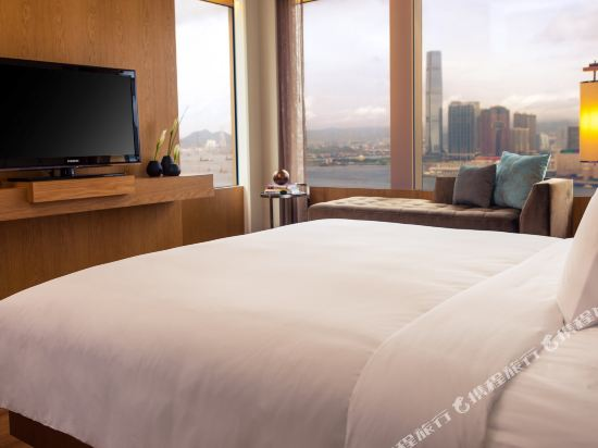 香港萬麗海景酒店(Renaissance Harbour View Hotel Hong Kong)特色海景套房