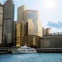 香港萬麗海景酒店酒店預訂
