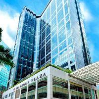 香港北角海逸酒店酒店預訂