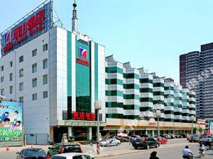 太原西山酒店