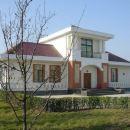 禹州潁河迎賓館